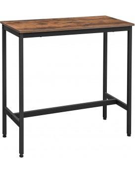 Barový stůl Vasagle Amy