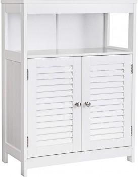 Koupelnová skříňka LUREN bílá