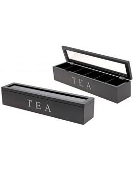 Krabička na čaj TEA BOX