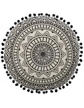 Dekorativní polštář Delhi 40 cm