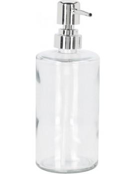 Dávkovač mýdla Brilla bílý