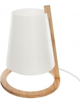 Noční lampa Pota bílá