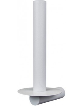 Držák na toaletní papír Uchwy bílý