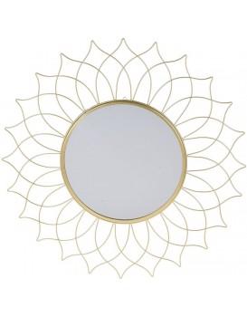 Zrcadlo SUNFLOWER