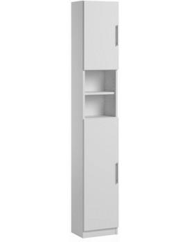 Koupelnová skříňka Arnela bílá