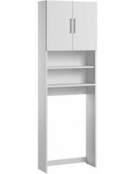 Koupelnová skříňka  Arnel bílá