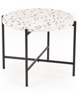 Kulatý konferenční stolek Lastrico