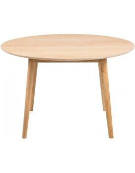 Jídelní kulatý stůl Nagano dub