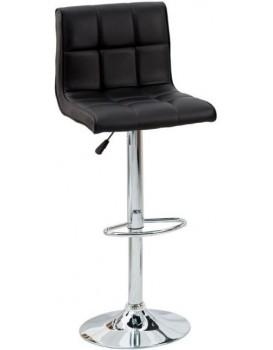 Barová židle Modena černá