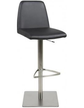 Barová židle Amagi černá