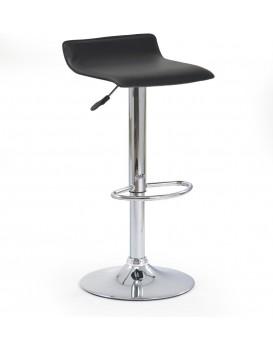 Barová židle Ivy černá
