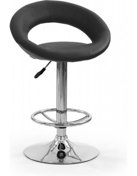 Barová židle Ivy2 černá