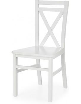 Jídelní židle Mariah 2 bílá