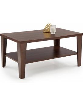 Konferenční stolek Manta tmavý ořech