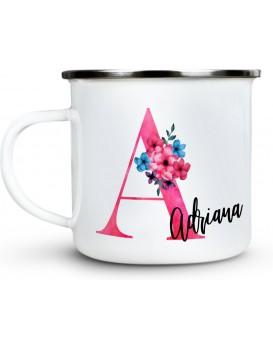 Plecháček se jménem Adriana