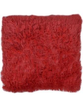 Povlak na polštář Philip 40x40 cm červený
