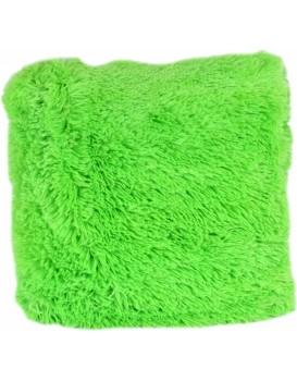 Povlak na polštář Plyus 40 x 40 cm jarní zeleň