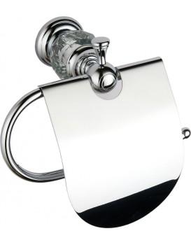 Držák na toaletní papír MEXEN ESTELA stříbrný