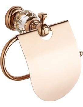 Držák na toaletní papír MEXEN ESTELA rose gold