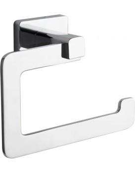 Držák na toaletní papír MEXEN ASIS stříbrný