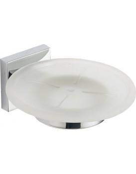 Miska na mýdlo MEXEN RUFO bílá