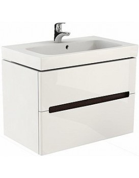 Umyvadlová skříňka KOŁO MODO 79x55x47,9 cm - bílá