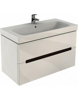 Umyvadlová skříňka KOŁO MODO - bílá