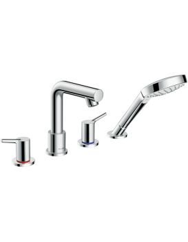 Baterie se sprchou HANSGROHE TALIS S -  72418000