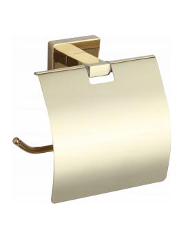 Držák na toaletní papír MEXEN ARNO zlatý