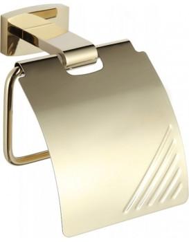 Držák na toaletní papír MEXEN ZOJA zlatý