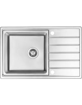 Kuchyňský dřez DEANTE AVIOR - ZPA 0113