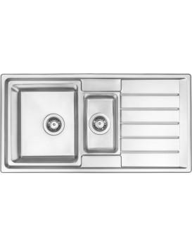 Kuchyňský dřez DEANTE AVIOR -  ZPA 0513