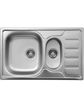 Kuchyňský dřez DEANTE SOUL - ZEO 3513