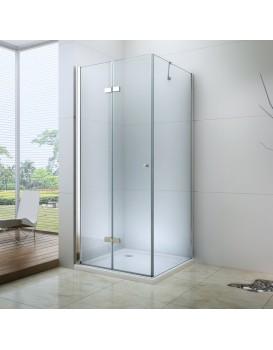 Sprchový kout Mexen Lima 90x120 cm