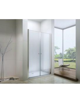 Sprchové dveře MEXEN TEXAS 100 cm