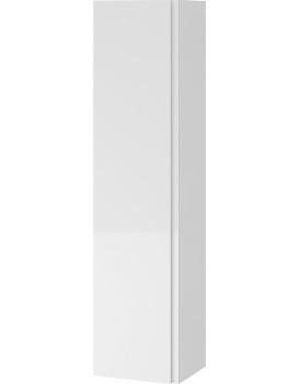 Koupelnová skříňka CERSANIT MODUO 160 cm bílá