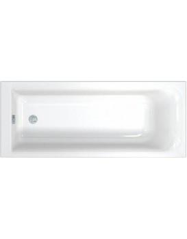 Pravoúhlá vana KOLO MODO 170x70 cm bílá