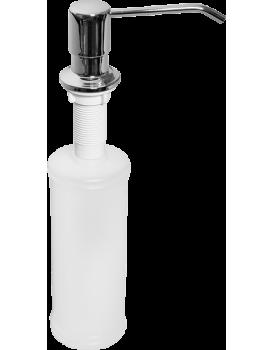 Dávkovač saponátu KUCHINOX LIBRA 250 ml chrom