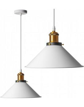 Stropní svítidlo TooLight Porto bílá