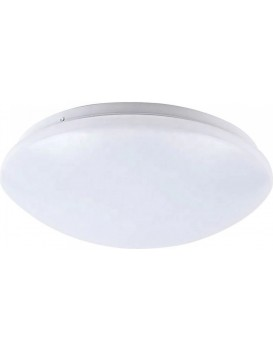 Stropní svítidlo Plafon 26 cm 12W APP719-1C bílé