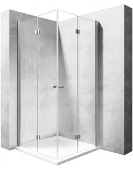 Sprchová kabina Rea Fold