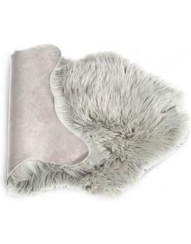 Koberec Sheep 60x90 cm šedý
