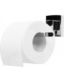 Držák na toaletní papír Rea VACUUM chrom