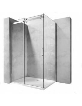 Sprchová kabina Rea Marten 90x120 cm transparentní
