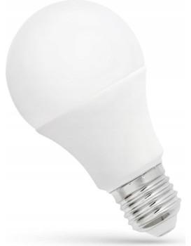 LED žárovka studená E-27 230V 5W