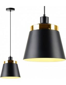 Stropní svítidlo TooLight Loft Black