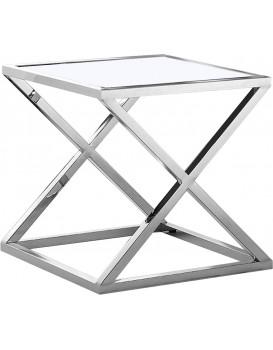 Konferenční stolek Glamour 50 x 50