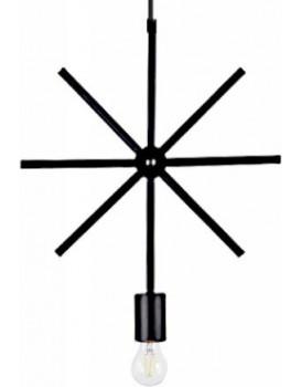 Stropní svítidlo Geometric Star
