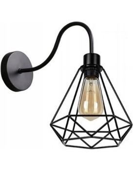 Nástěnná lampa Reno 180986C