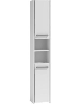 Koupelnová skříňka S30 bílá